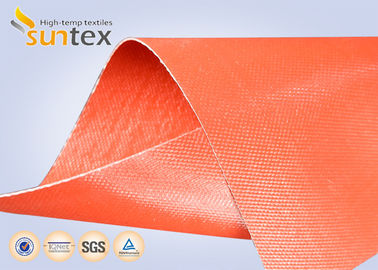 850 g Thermal Insulation Fabric Resistant High Temperature Up To 800 C Degree